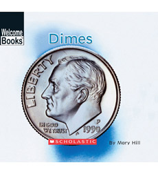 Welcome Books™—Money Matters: Dimes