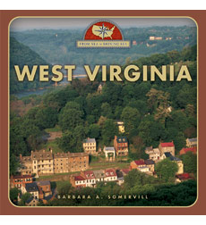 From Sea to Shining Sea: West Virginia