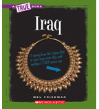 A True Book™—Geographies: Countries: Iraq
