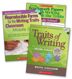 Traits of Writing 6-8