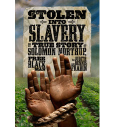 National Geographic: Stolen Into Slavery
