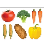 Vegetables Accents