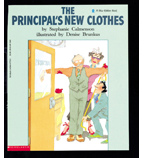 The Principal's New Clothes