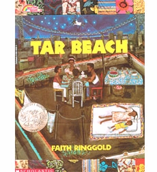 Tar Beach - Big Book Unit