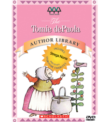 Tomie dePaola Library, The
