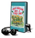 Miss Nelson Has A Field Day And Other Back-To-School Stories