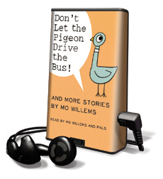 Don't Let The Pigeon Drive The Bus! And Other Stories By Mo Willems