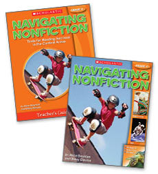 Navigating Nonfiction Grade 4 Superkit