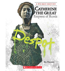 A Wicked History™: Catherine the Great