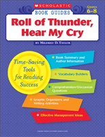 Scholastic Book Guides: Roll of Thunder, Hear My Cry