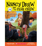 Nancy Drew and the Clue Crew: Thanksgiving Thief
