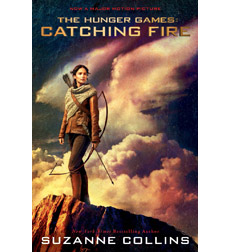 Hunger Games: Catching Fire 9780545603683