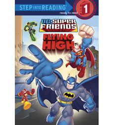 DC Super Friends: Flying High