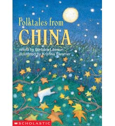 Folktales from China