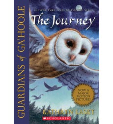 Guardians of Ga'hoole: #2 The Journey