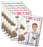 Guided Reading Set: Level Z – The Circuit