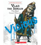 A Wicked History™: Vlad the Impaler