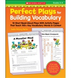 Perfect Plays for Building Vocabulary (3-4)