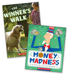 Take Home Book Pack Fiction and Nonfiction Grade 4