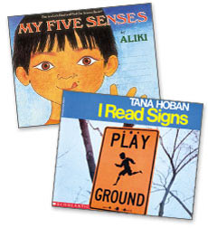 Best Sellers Take Home Book Pack Nonfiction Grade PreK