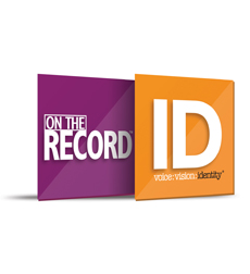 On the Record & ID Bundle 9780545849784