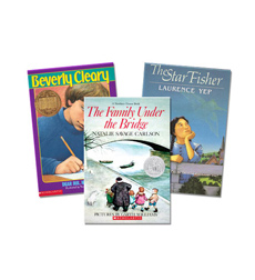 CLEARANCE: Shared Reading Grades 5-6