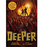 Deeper (Tunnels Book Two)