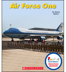 Air Force One 9780531215685