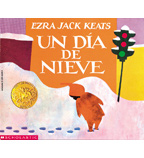 Un día de nieve - Big Book & Teaching Guide