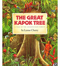 Image result for the kapok tree
