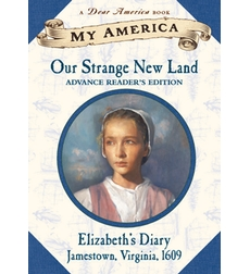 My America: Our Strange New Land
