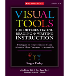 Visual Tools for Differentiating Reading & Writing Instruction