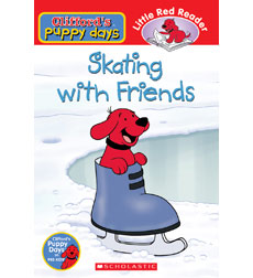 Skating With Friends