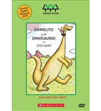 Danny And The Dinosaur/Danielito Y El Dinosaurio