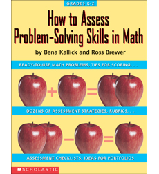 How to Assess Problem-Solving Skills in Math