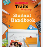 Pack of 5 Traits Writing Grade 3 Student Handbooks