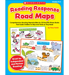 Reading Response Road Maps