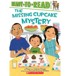 The Dungy Family: The Missing Cupcake Mystery