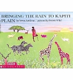 Bringing the Rain to Kapiti Plain - Read-Aloud Book Pack