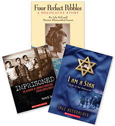 Text Set Grade 6: The Holocaust and the Japanese Internment