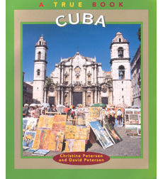 A True Book™—Geography: Countries: Cuba