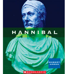 First Books—Ancient Biographies: Hannibal