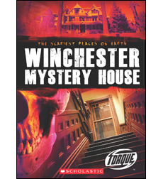 Winchester Mystery House 9780531207987