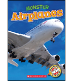 Monster Airplanes