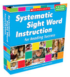 Systematic Sight Word Instruction for Reading Success: A 35-Week Program