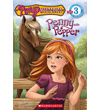 Scholastic Reader Level 3: Pony Mysteries #1: Penny   Pepper ?