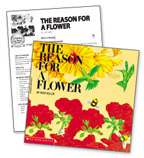The Reason for a Flower – Literacy Express Pack