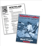 Detective LaRue: Letters from the Investigation - Literacy Fun Pack Express