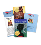 Scholastic R.E.A.L. 7 Month Mentor Package - Grade 5