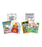 Guided Reading Level Pack Complete—K